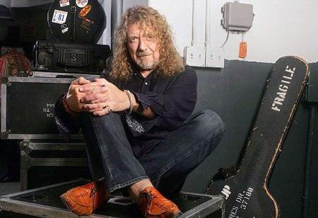 10 cose che (forse) non sai su Robert Plant