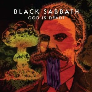 Black Sabbath God Is Dead?