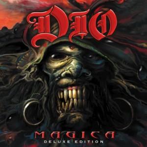 Magica, Ronnie James Dio