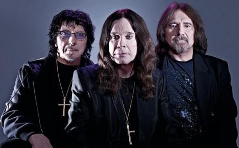 """Black Sabbath: """"God Is Dead?"""" è il primo singolo!"""