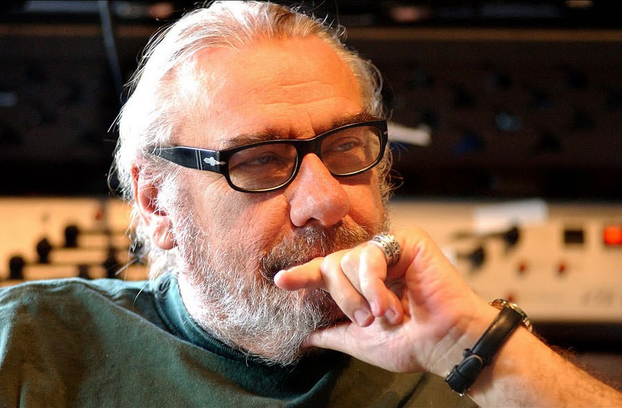 "Bill Ward: guarda il teaser di ""Il Ritmo su tela"""