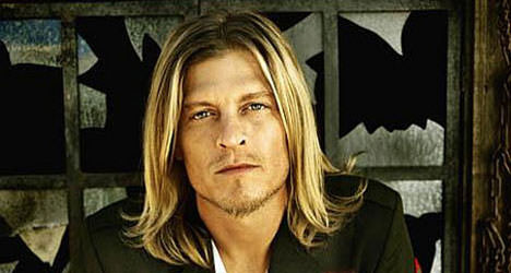 Puddle Of Mudd: arrestato il cantante Wes Scantlin