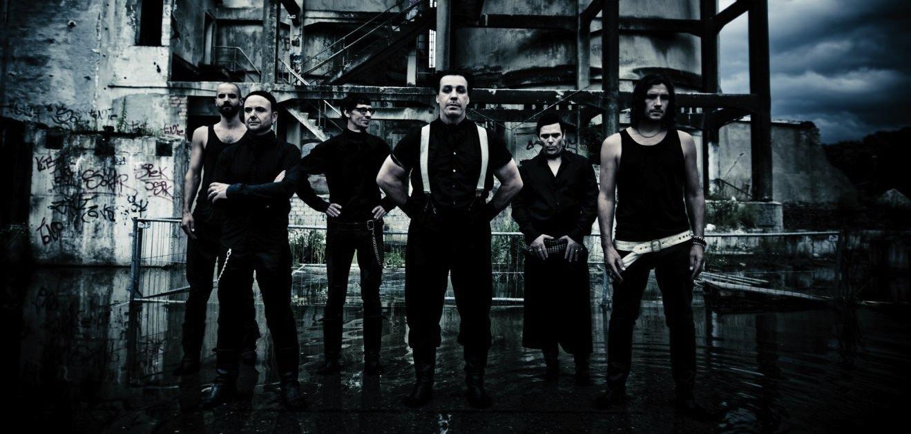 Rammstein: a Villa Manin, apriranno i danesi Volbeat