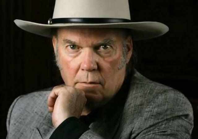 Pono Music: la musica ad alta definizione di Neil Young arriva nel 2014