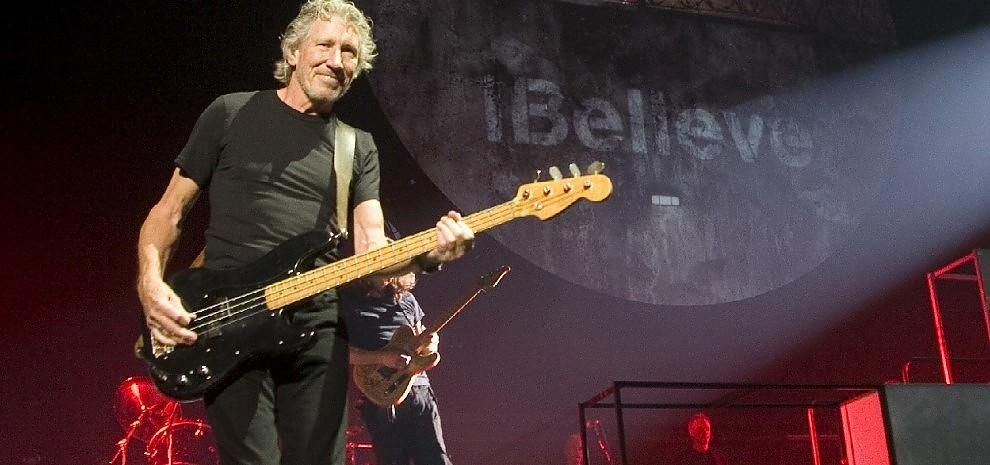 Roger Waters e quel padre perduto: viaggio ai confini della memoria