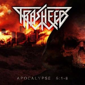Trasheed - cover Apocalypse 6,1-8