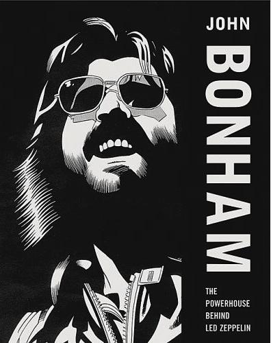 john bonham - il motore dei led zeppelin