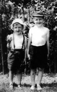Mick e John
