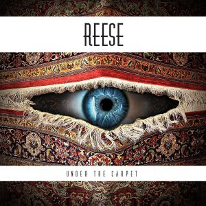 Cover - Reese