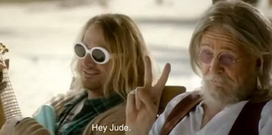 """John Lennon, Marilyn e Cobain vivi in un'isola deserta: ecco la """"conferma"""""""