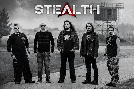 STEALTH: Melodia e potenza