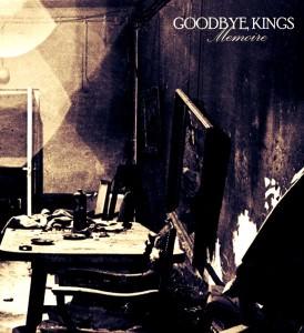 cover memoire - goodbay king