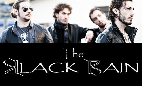 The Black Rain: Pura energia!