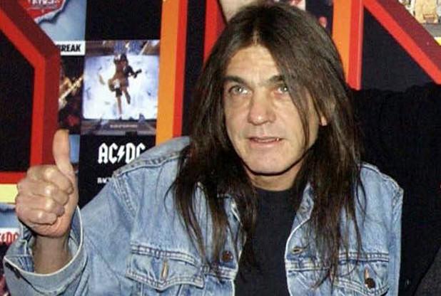 AC/DC: notizie scoraggianti su Malcolm Young
