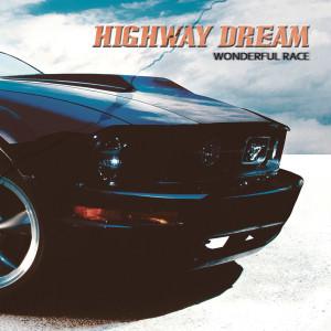 Cover Wonderful Race - Highway Dream