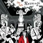 Revenge - steve foglia