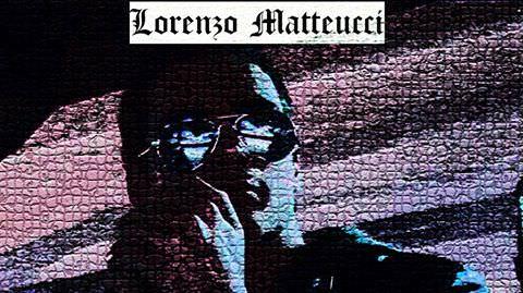 """Lorenzo Matteucci: """"Canzoni dal Sole"""""""