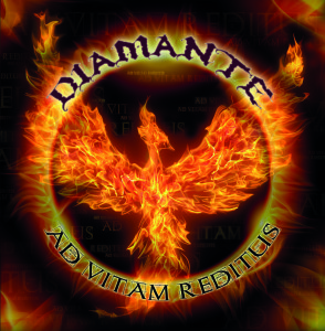 Diamante - Ad Vitam Reditus