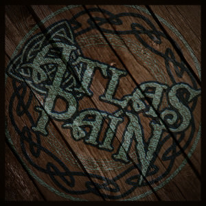 Artwork - atlas pain