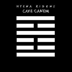 Hyena Ridens_LOGO