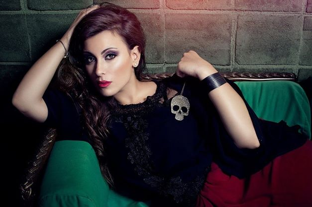 Ambra Rockess: La nuova voce del rock femminile