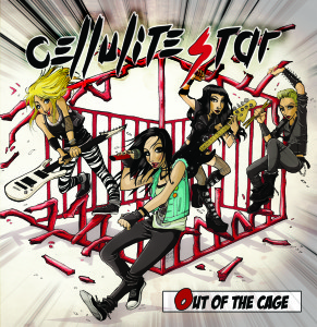 Cellulite Star - out of cage
