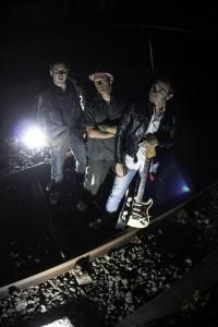 Viper trio