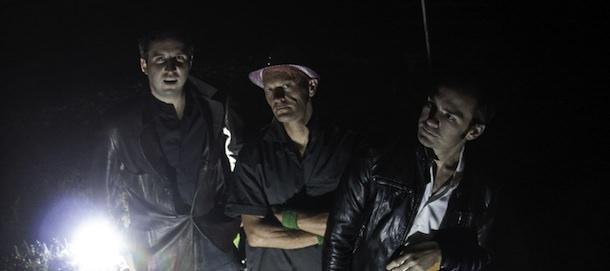 The Vipers Trio: La musica ci tiene vivi!