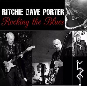 Ritchie Dave Porter - Rocking The Blues