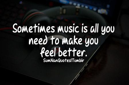 11 problemi che si possono affrontare con la musica