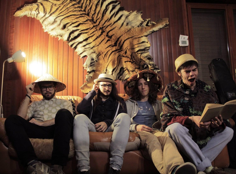 Esce il 15 marzo il nuovo album dei pesaresi Barely Awake