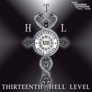 Thirteenth Hell Level - Cover