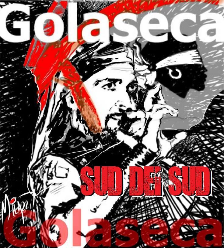 Sud dei Sud: Il nuovo singolo della band sulcitana Golaseca
