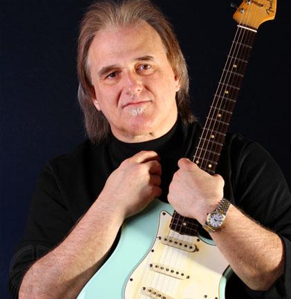 Rocky Athas: un chitarrista Texano alla Corte del Blues