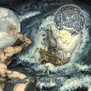 atlas pain - Cover