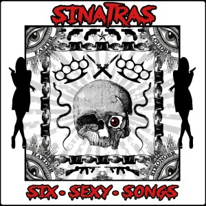Sinatras Cover