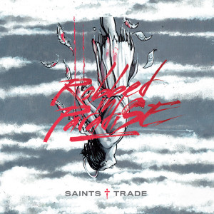 Saints Trade - Cover