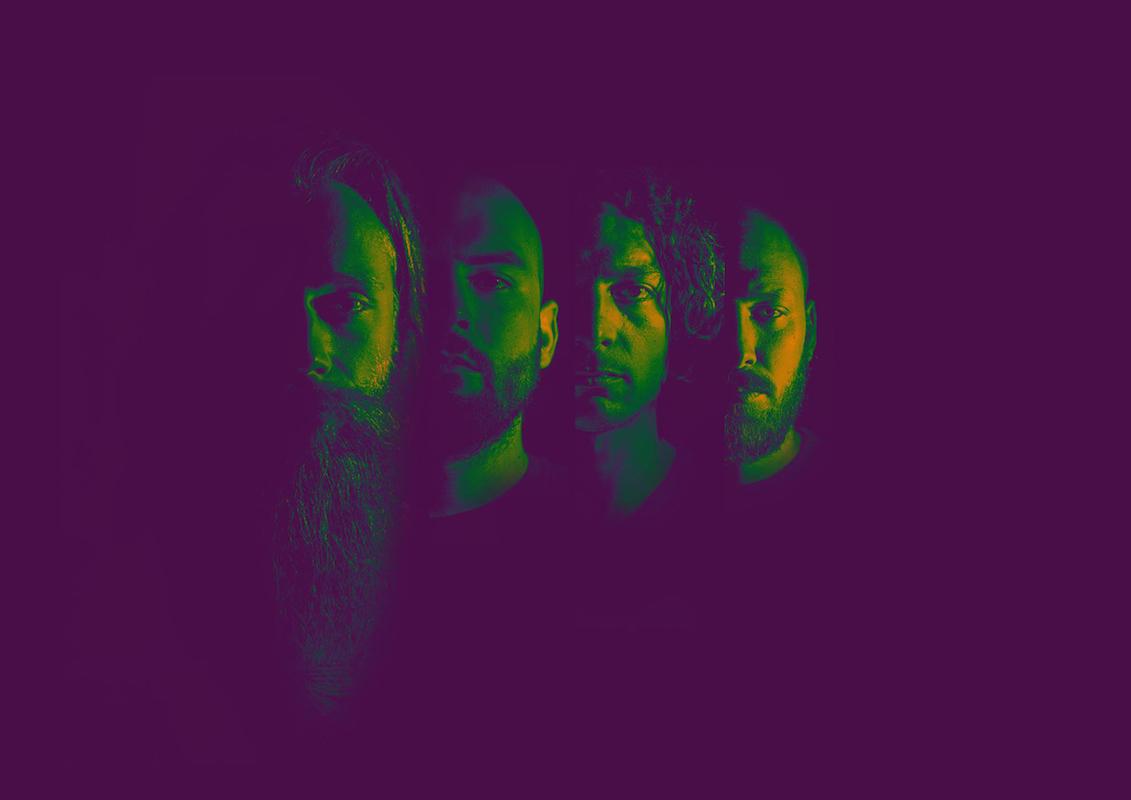 """RETURN FROM THE GRAVE: svelato l'artwork e la tracklist del loro imminente EP """"Three(p)"""""""