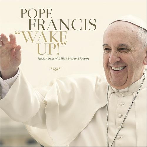 Papa Francesco è rock! Pubblicherà un disco prog-rock a novembre (non è una bufala!!!)