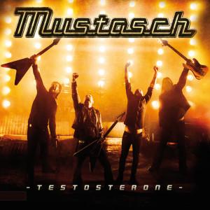 Mustasch-testosterone