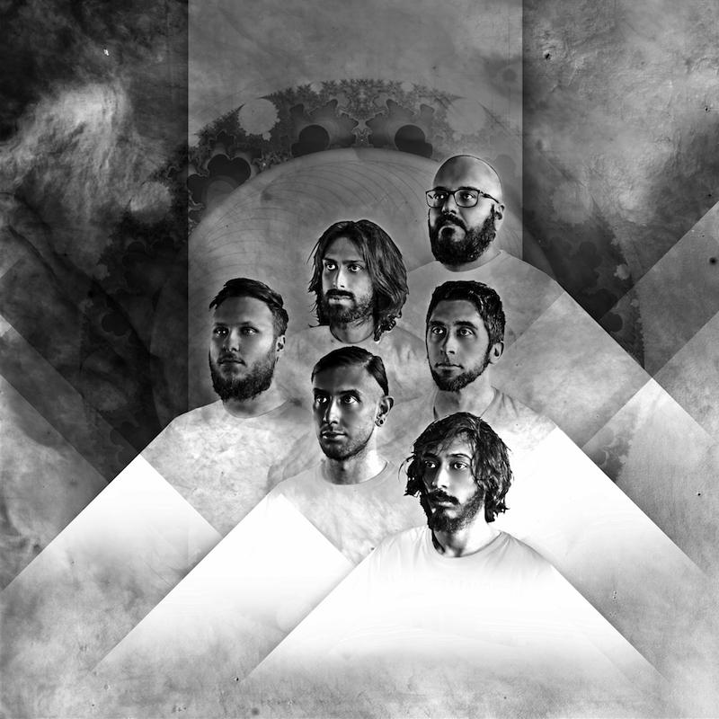 """SUNPOCRISY: Pubblicano il nuovo album """"Eyegasm, Hallelujah!"""" il 1° novembre"""