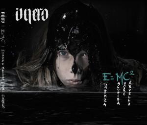IlNero Copertina Album E=mc2