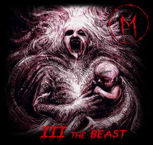 III The Beast Cover