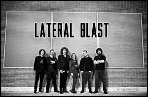 Lateral Blast - photo 1