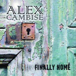 Finally Home - cover