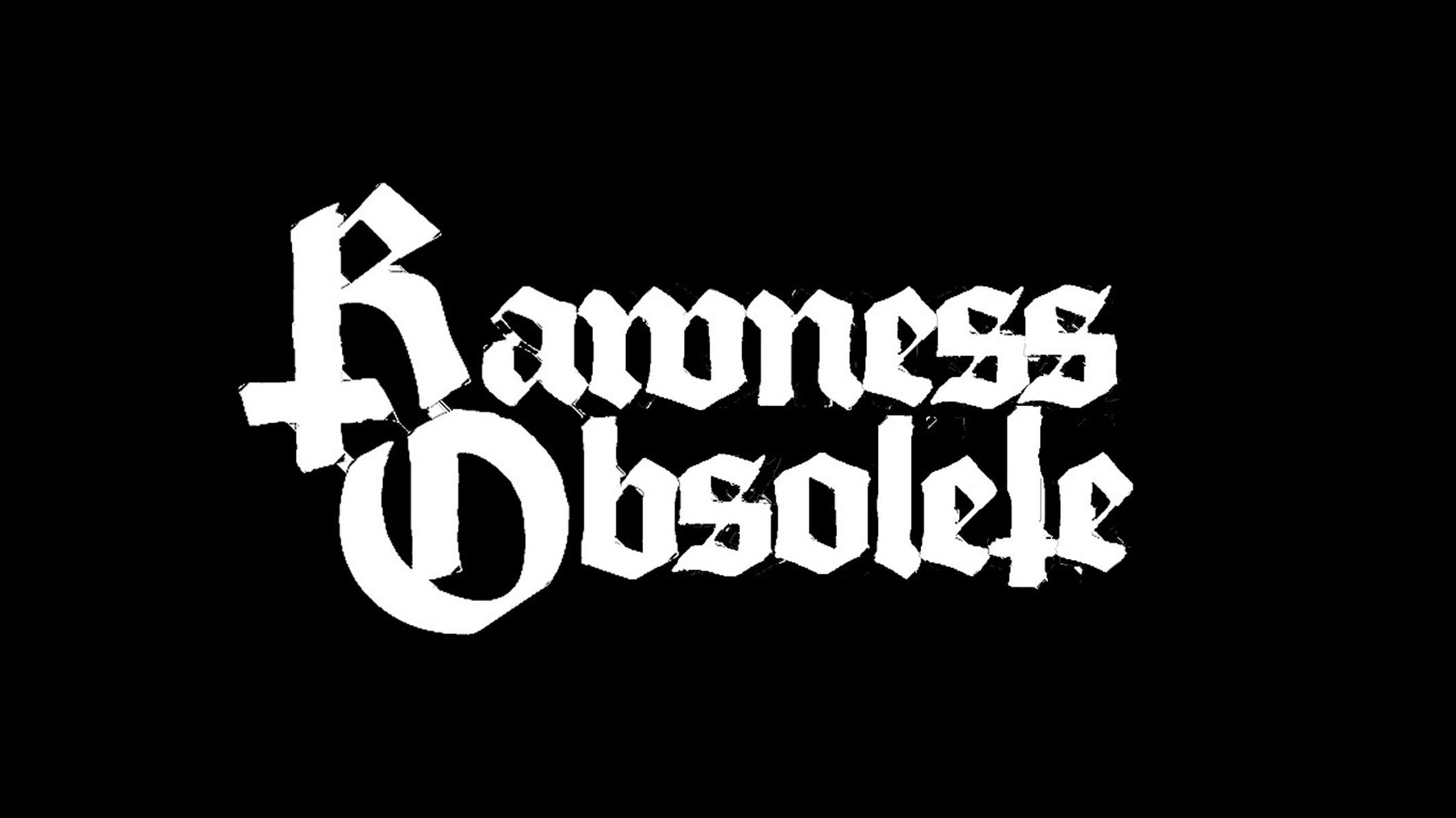 Qui dove tutto è sepolto: Una ode al ruggente passato dell'elegante Firenze – Il nuovo album dei Rawness Obsolete