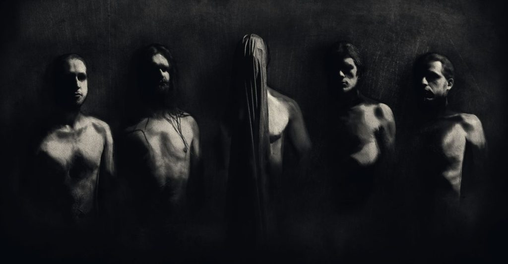 Common Grave - Dust of my existence - band photo