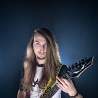 No Way Out_Guitarist