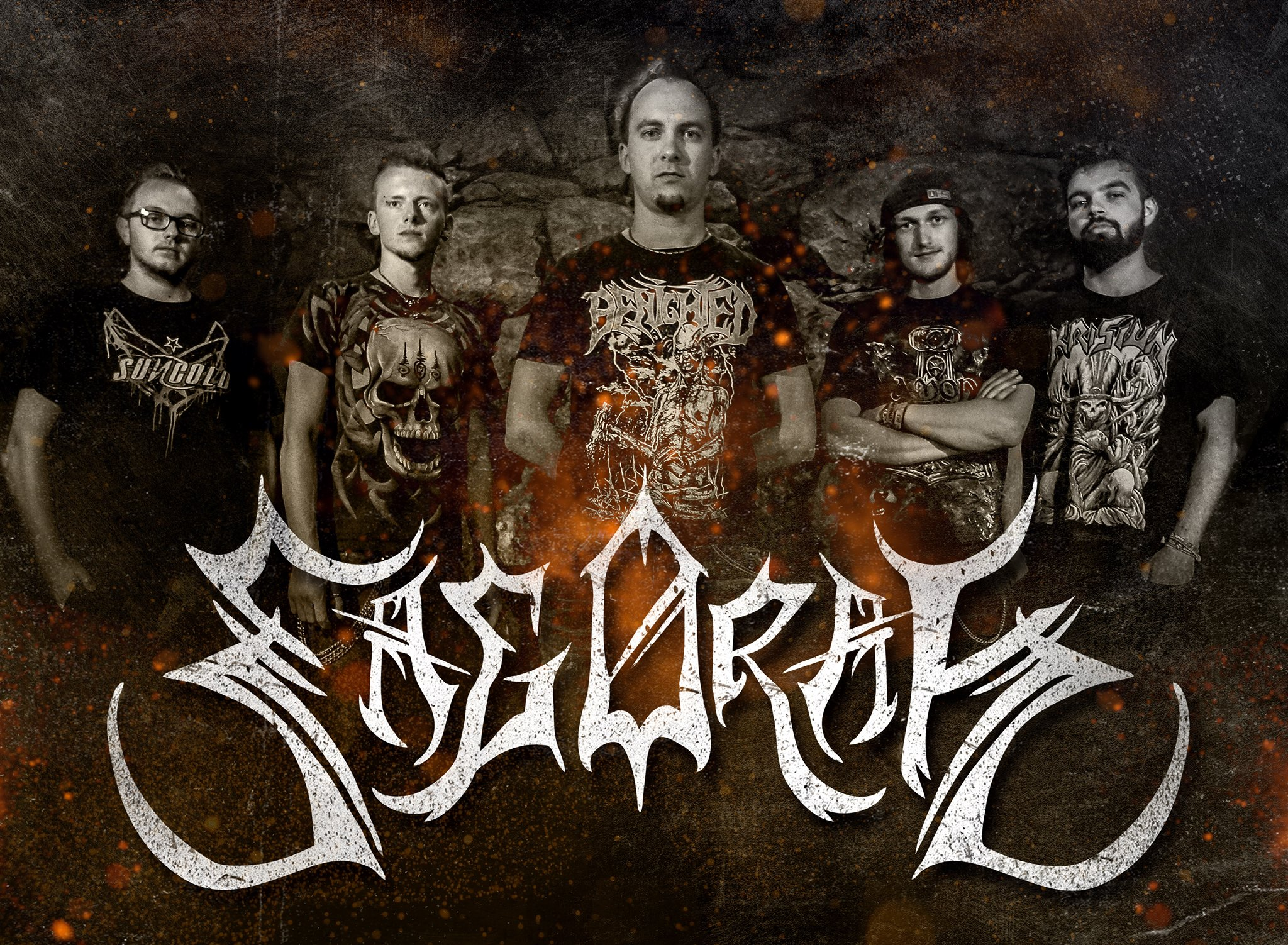 Sagorah – Conosciamo questa nuova realtà nel Panorama Metal