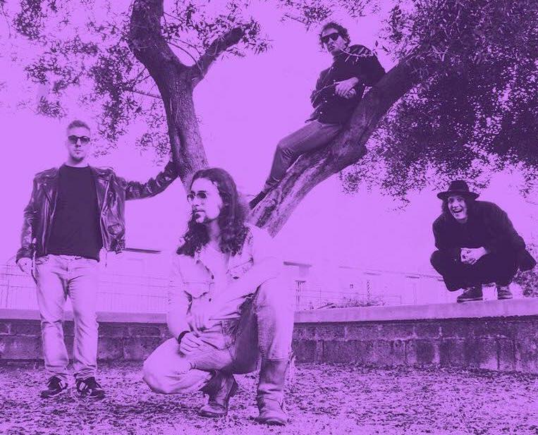 Neptune – Il nuovo singolo dei Whiskeycold Winter disponibile su Bandcamp